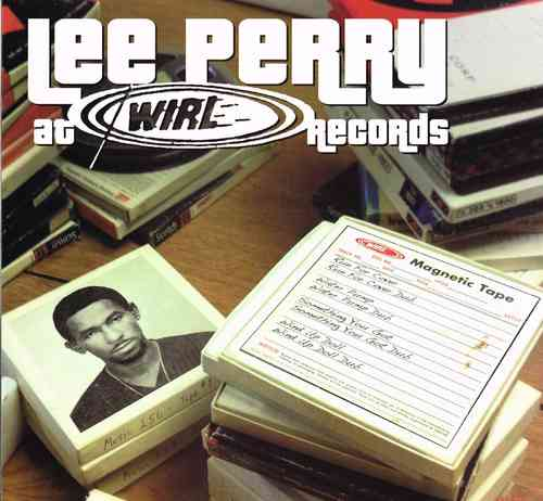 LEE PERRY-lee perry at wirl records