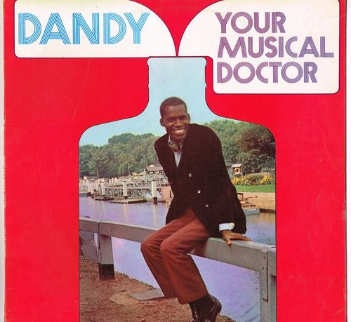 DANDY-your musical doctor