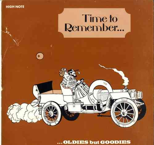 VARIOUS-time to remember