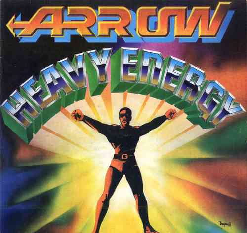 ARROW-heavy energy