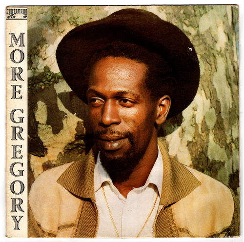 GREGORY ISAACS-more gregory