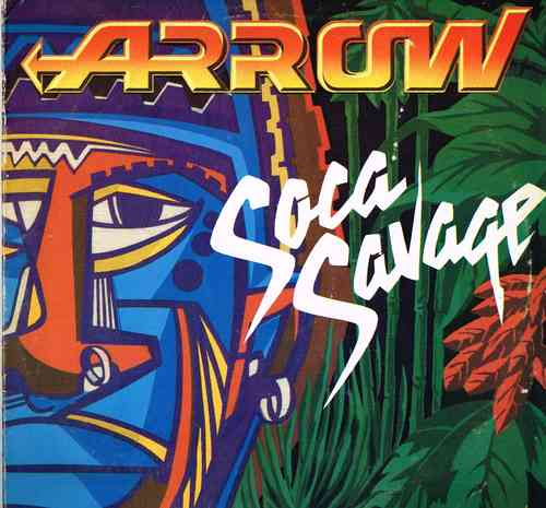 ARROW-soca savage
