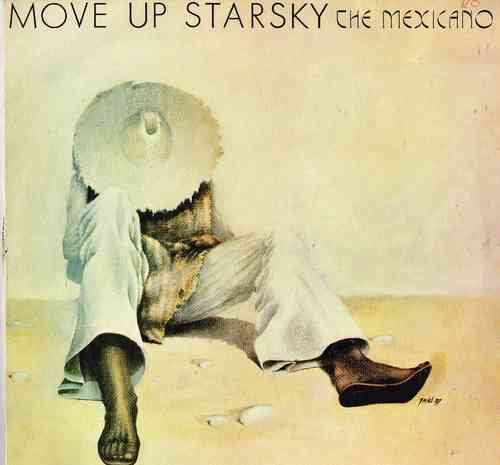MEXICANO-move up starsky