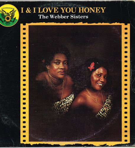 WEBBER SISTERS-i & i love you honey