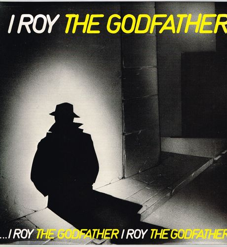 I ROY-the godfather