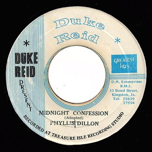 PHYLLIS DILLON-midnight confession