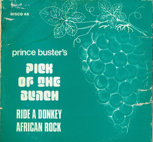 VARIOUS-pick of the bunch