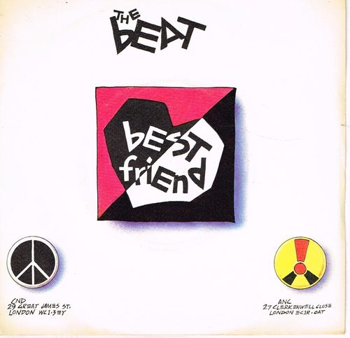 BEAT-best friend