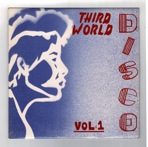 VARIOUS-third world disco volume 1