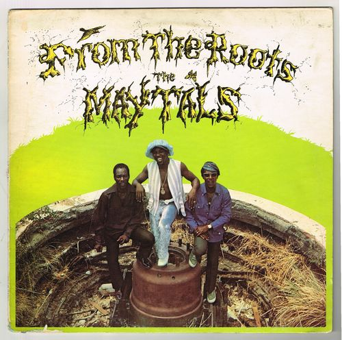 MAYTALS-from the roots