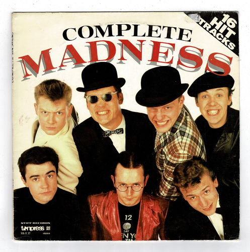 MADNESS-complete madness (polish copy)