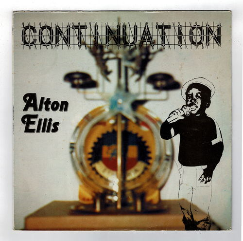 ALTON ELLIS-continuation