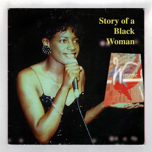 WINSOME-story of a black woman