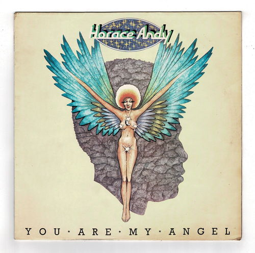 HORACE ANDY-you are my angel