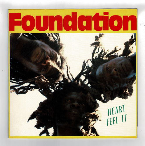 FOUNDATION-heart feel it