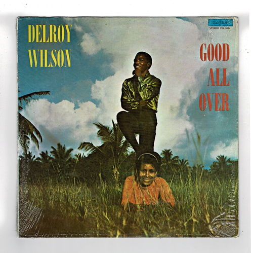 DELROY WILSON-good all over