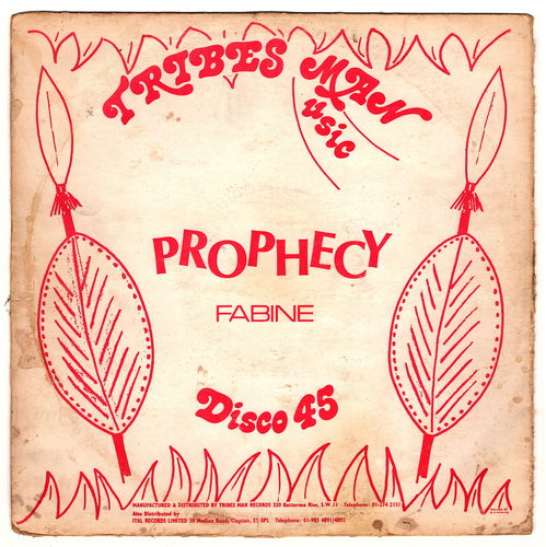FABIAN-prophecy