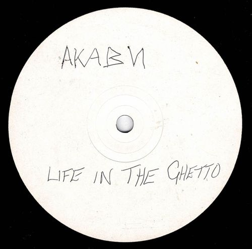 AKABU-life in the ghetto