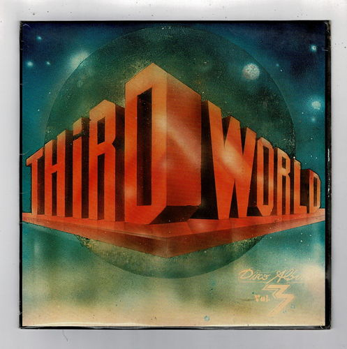 VARIOUS-third world disco volume 3
