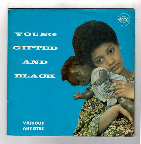 VARIOUS-young gifted & black