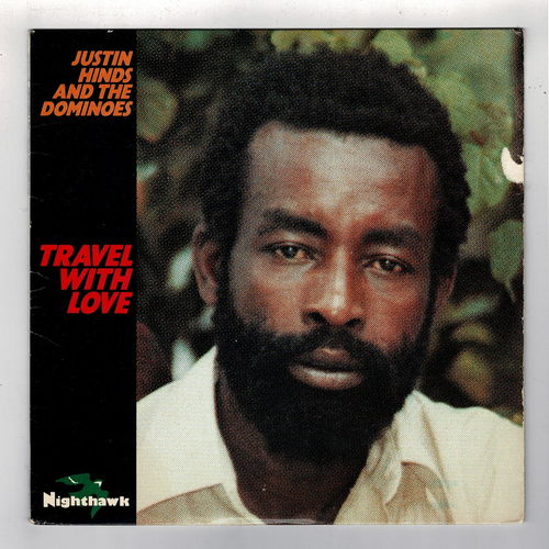 JUSTIN HINDS & DOMINOES-travel with love