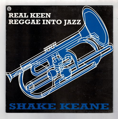 SHAKE KEANE-real keen reggae in jazz