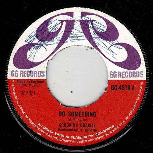 CHARLIE ACE-do something