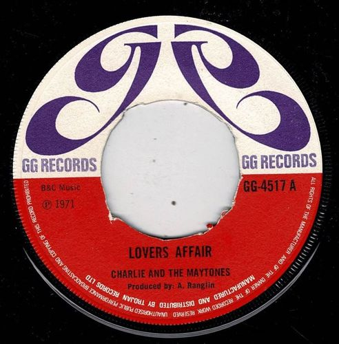 MAYTONES-lovers affair