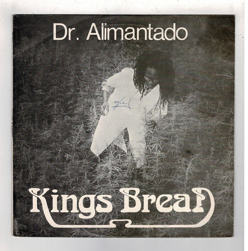 DOCTOR ALIMANTADO-kings bread