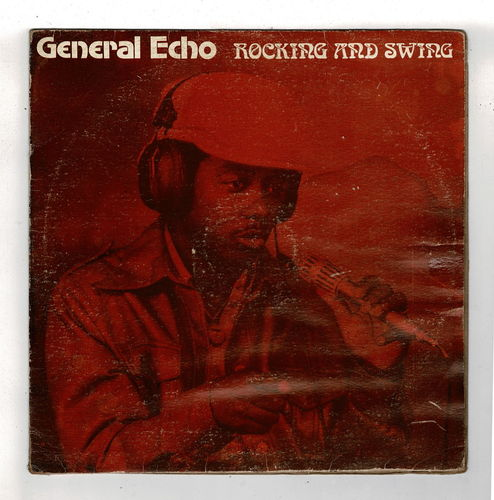 GENERAL ECHO-rocking & swing