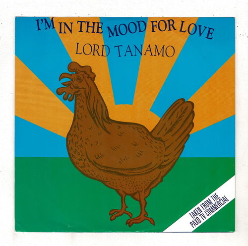LORD TANAMO-i'm in the mood for love