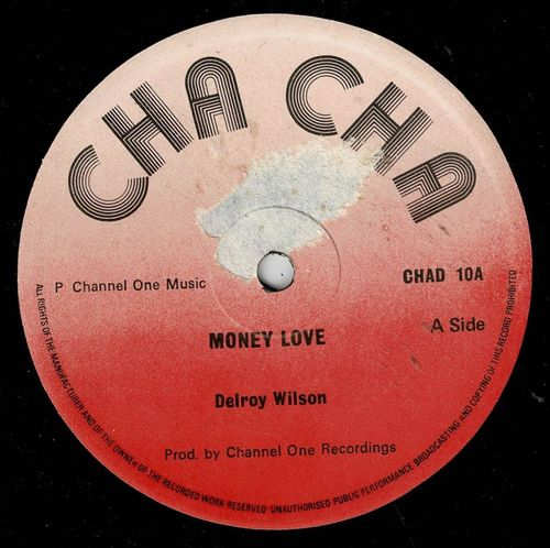 DELROY WILSON-money love