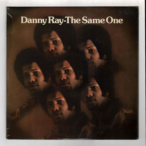 DANNY RAY-the same one