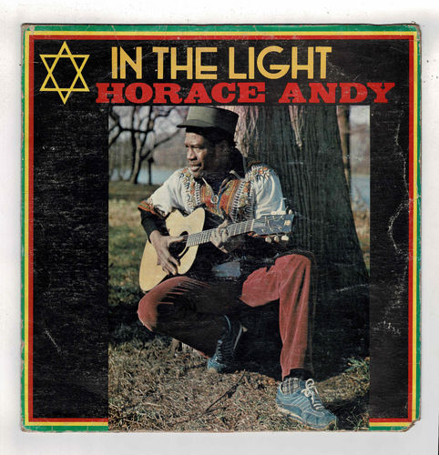 HORACE ANDY-in the light