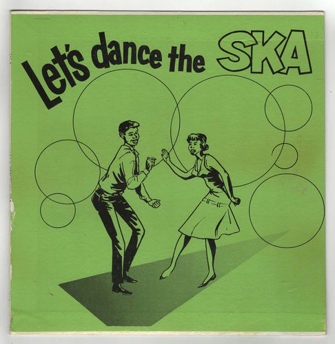 LORD GAYLE & the SEASIDERS-let's dance the ska