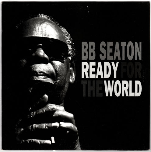 B B SEATON-ready for the world