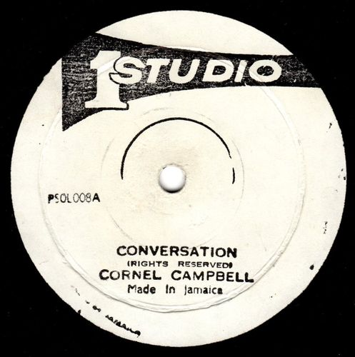 CORNELL CAMPBELL-conversation