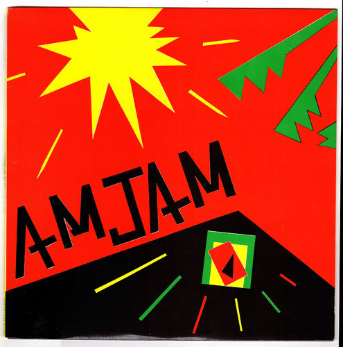AMJAM-live off the board