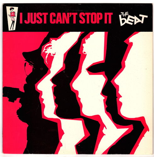 BEAT-i just can't stop it