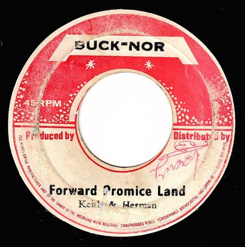 KEITH & HERMAN-forward promise land