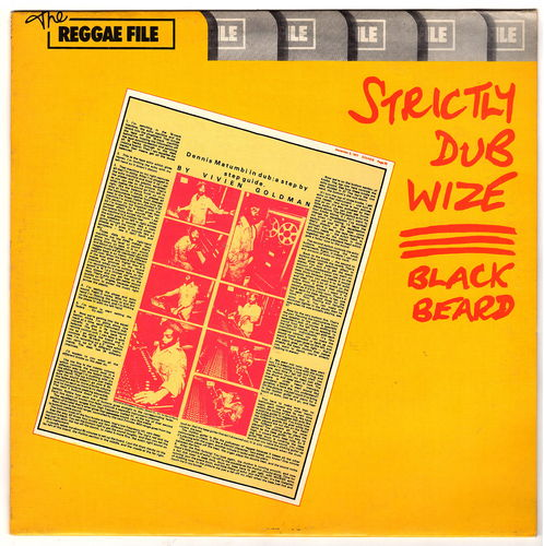 DENNIS BOVELL-strictly dub wize
