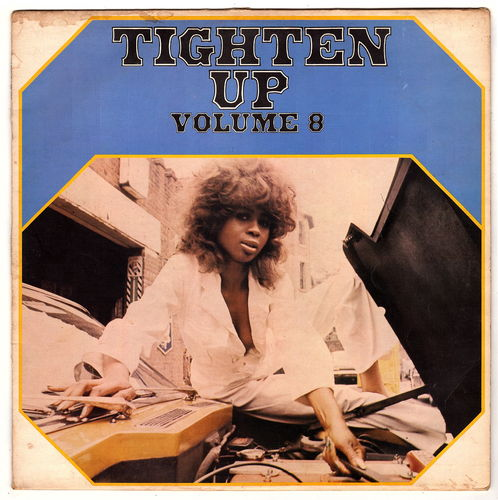 VARIOUS-tighten up volume 8