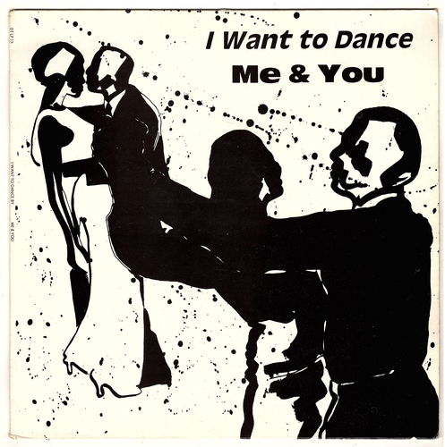 ME & YOU-i want to dance