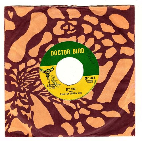 KEN BOOTHE-say you
